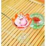Máy trộn bột kem - nguyen lieu lam yogurt - nguyên liêu làm yogurt