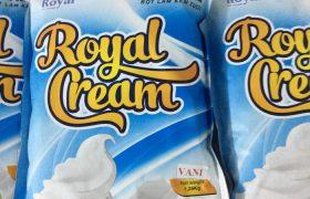 Nguyên liệu làm kem, kem ký, kem yogurt